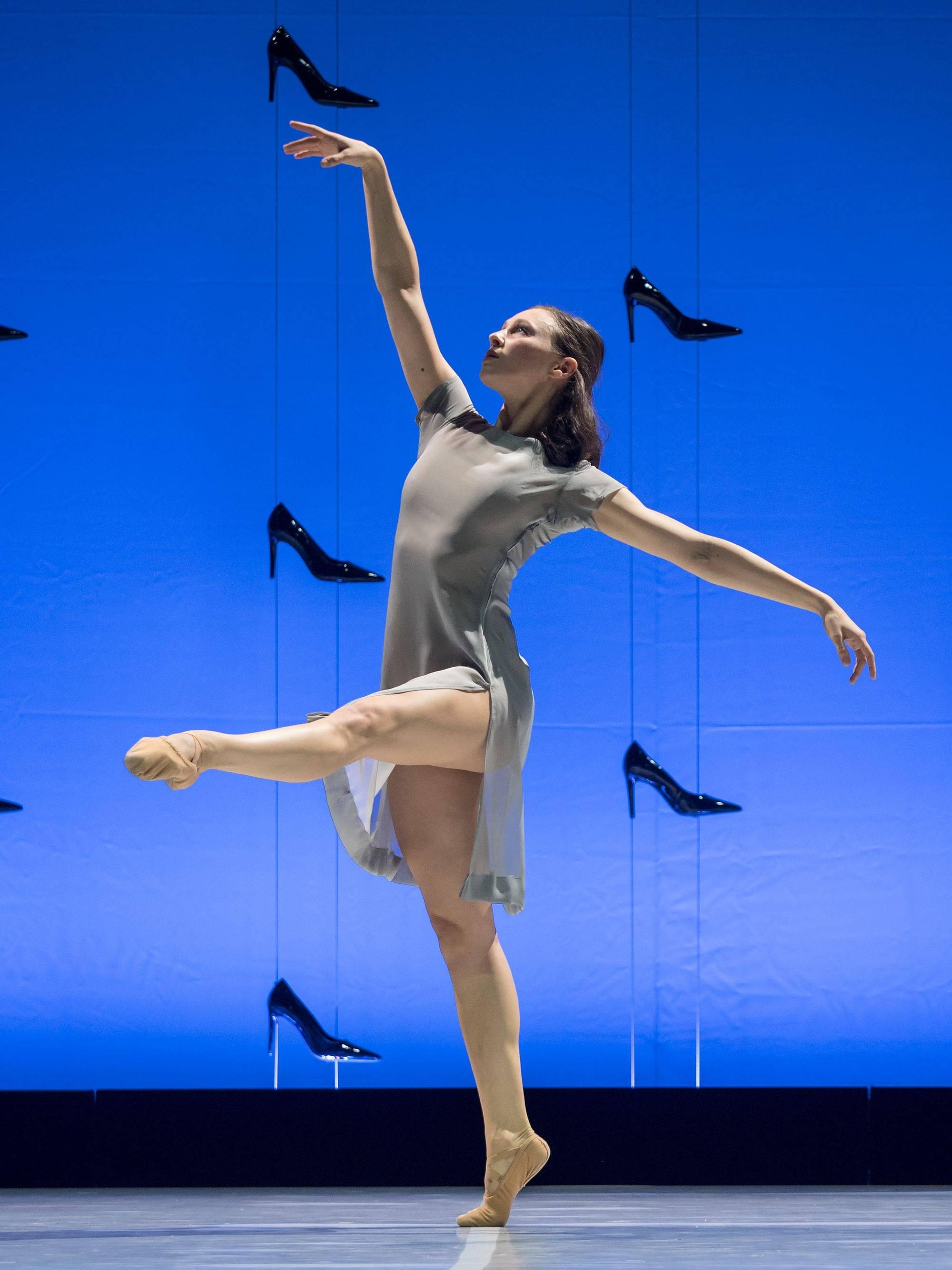 Cendrillon (Aschenputtel) (Ballet by Thierry Malandain ...