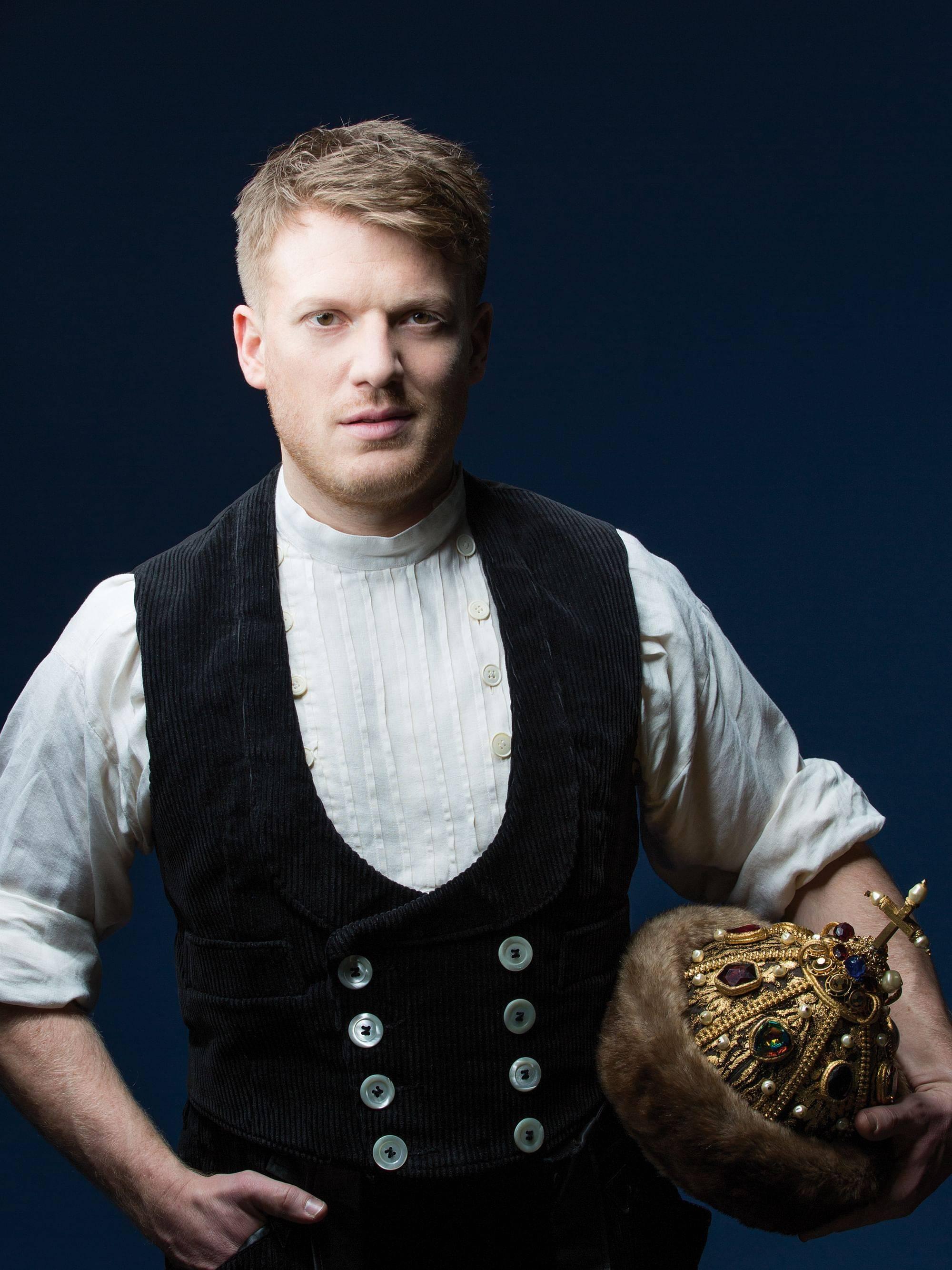 Bildergebnis für wiener volksoper zar und zimmermann