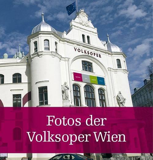 Volksoper Wien - Volksoper Wien