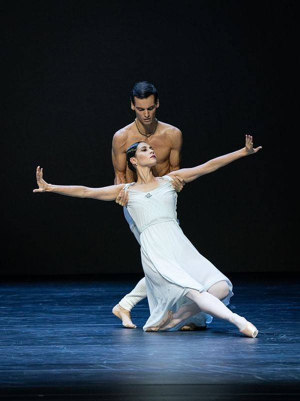 © Wiener Staatsballett/Ashley Taylor